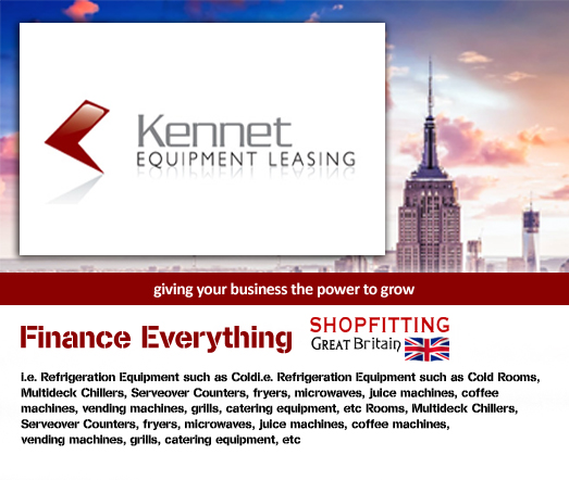kennet finance