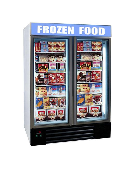 Double Door Cnf1340 Freezer