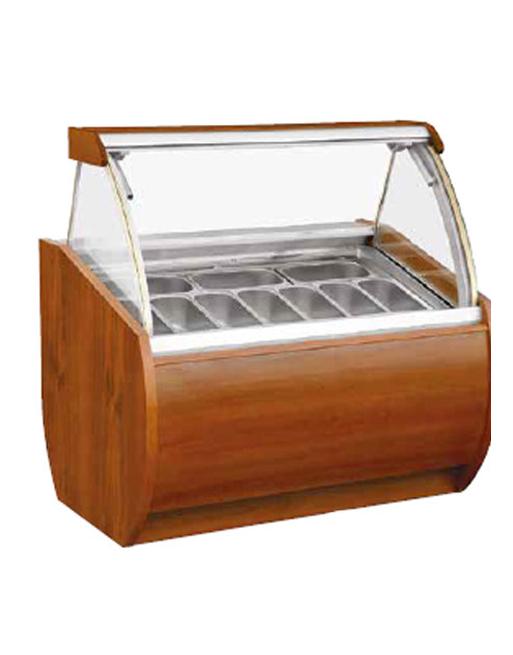 Igloo-aruba- ice-cream display