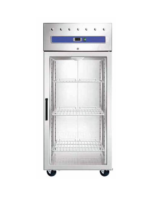 Artik Glass Door Upright Freezer Commercial Refrigeration