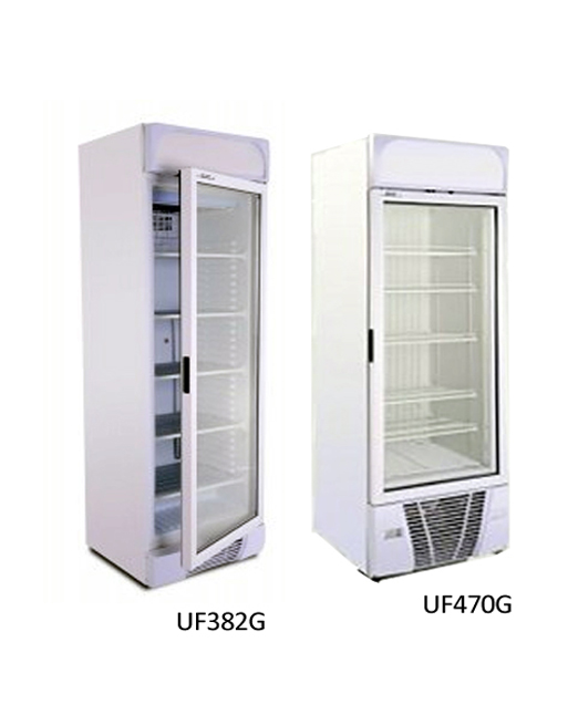 artikcold-upright-display-freezer