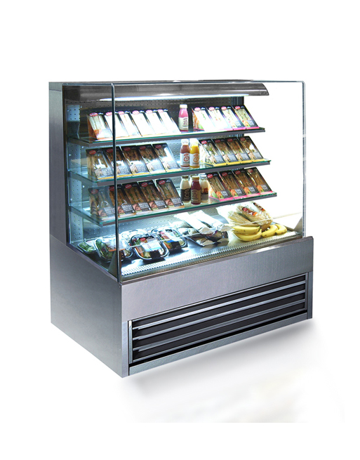 Refrigerated Cake Display Cabinets Uk