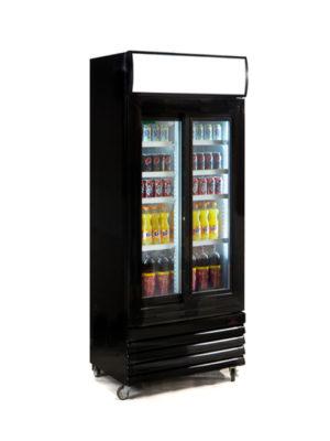 genfrost-gbhu-hinged-door-cooler