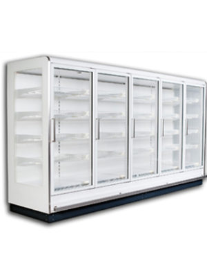 indus-commercial-vertical-frozen-foods-storage-display-freezer