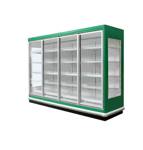 indus-commercial-vertical-storage-drinks-display-chiller