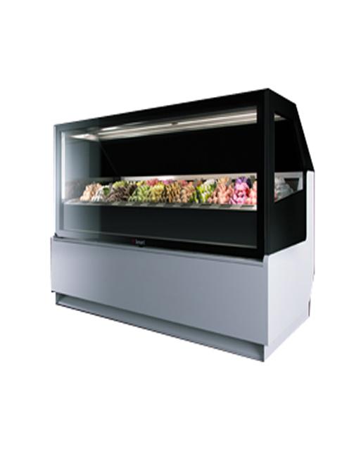 Lenari Lim Soft Scope Freezer Commercial Refrigeration