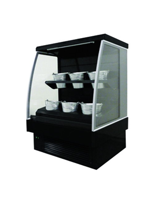 Scorpion Flower Display Cooler Commercial Refrigeration
