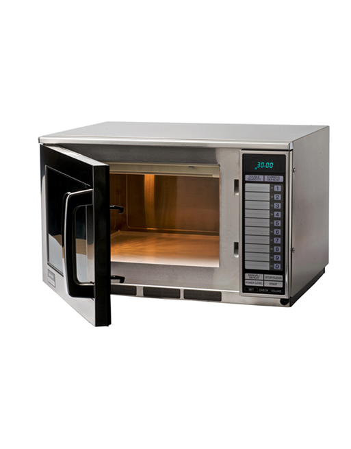 sharp-duty-microwave-oven
