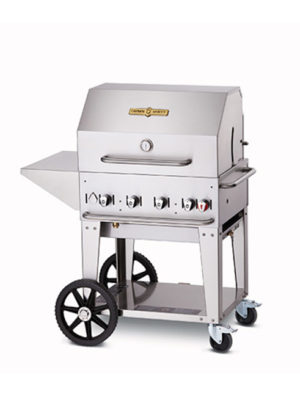 crown-verity-mcb30pack-bbq