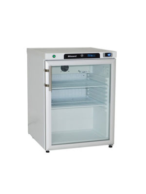 display-fridge-blizzard-hg200wh-white-laminated-single-glass-door