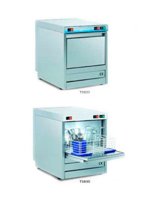 dwm-commercial -basket-glasswasher