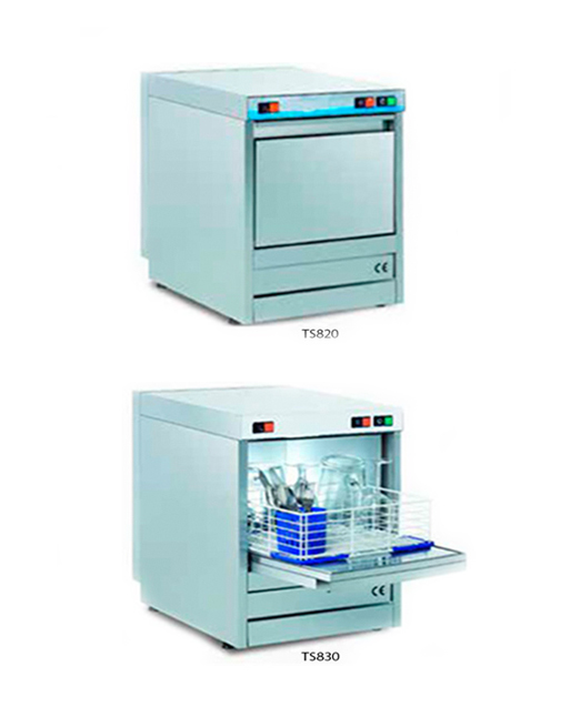 dwm-commercial -basket-glasswasher