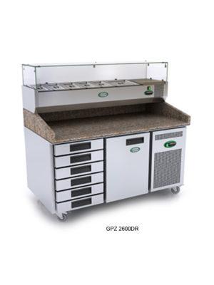 genfrost-granite-prep-counters
