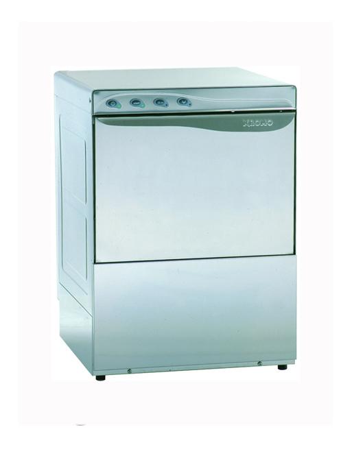 Kromo Aqua 50dp Glasswasher Commercial Refrigeration