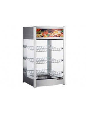 heated-display-blizzard-cth97-aluminium-counter-top-merchandiser