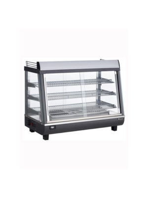 heated-display-blizzard-hss136-stainless-steel-counter-top-unit
