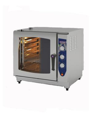 inoxtrend-cda-107e-3ph-compact-range
