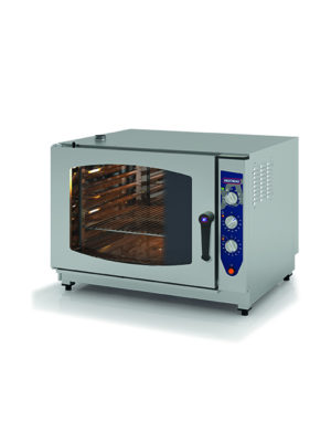 inoxtrend-cda-207e-compact-range
