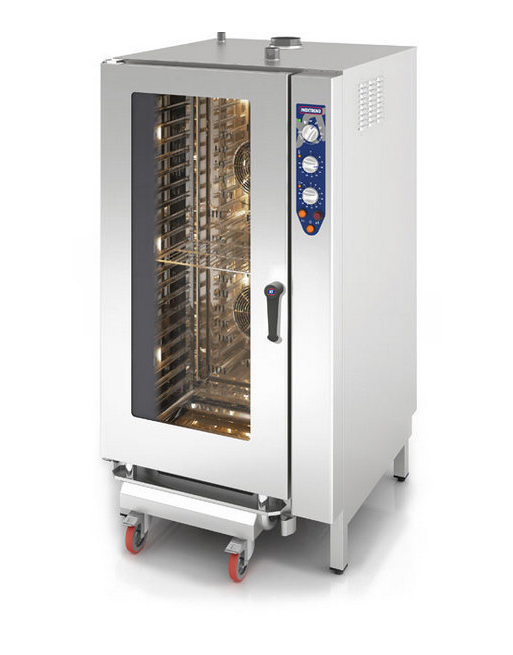 inoxtrend-cda120e-combination-oven