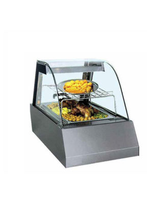 superpizza-hot-counter-top-display