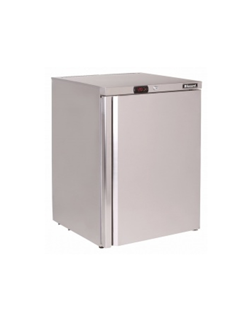 undercounter-freezer-blizzard-ucf140-stainless-steel-solid