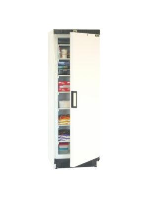 upright-economy-blizzard-fz40-white-laminated-single-door-fridge