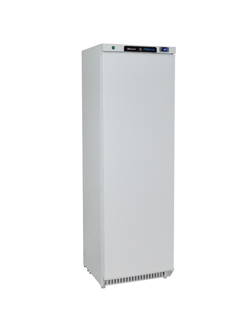 upright-freezer-blizzard-l400wh-white-laminated-single-door-storage