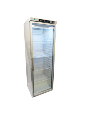 upright-refrigerator-blizzard-hg400wh-single-glass-door-storage
