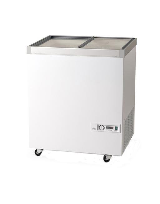vestfrost-ikg205-freezer