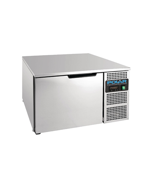 blast-chiller-polar-ck640-stainless-steel-commercial-counter-top