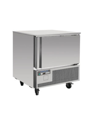 blast-chiller-shock-freezer-polar-dn492-stainless-steel-commercial