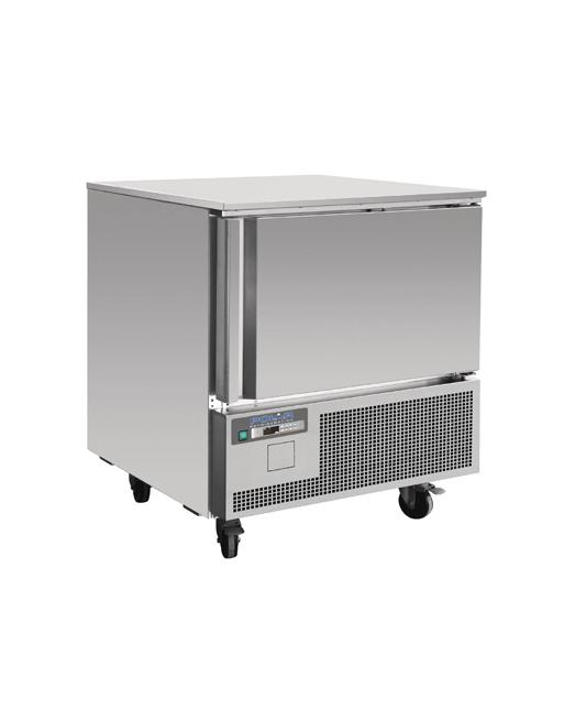 blast-chiller-shock-freezer-polar-dn492-stainless-steel-commercial