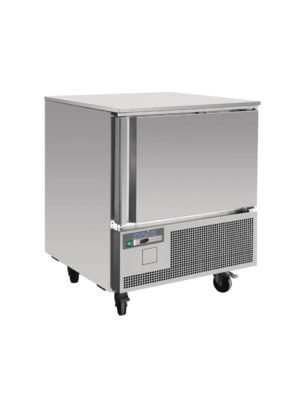 blast-chiller-shock-freezer-polar-dn493-stainless-steel-commercial