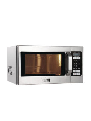 buffalo-gk642-microwave-oven