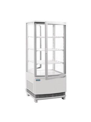 curved-display-polar-cb507-white-laminated-single-glass-door-fridge