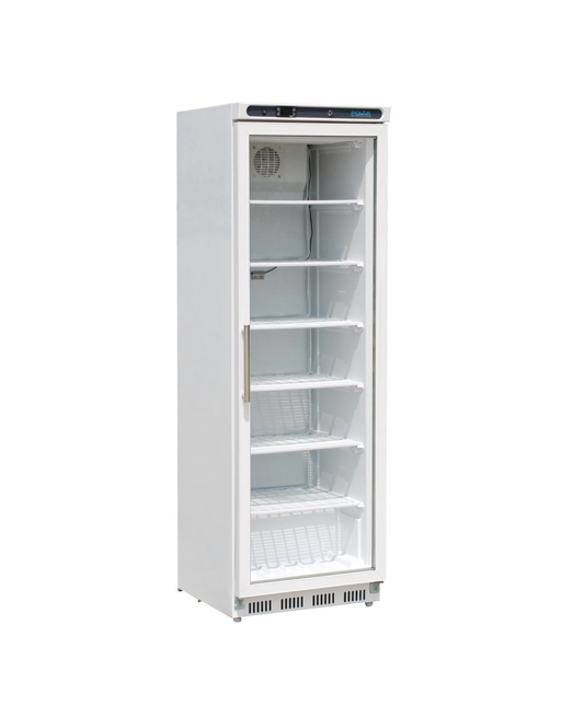display-freezer-polar-cb921-white-laminated-single-glass-door