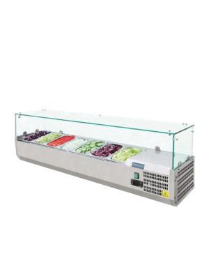 polar-g609-servery-prep-unit
