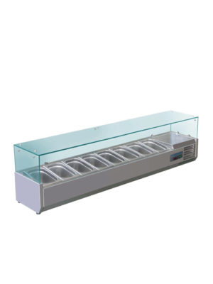polar-g610-servery-prep-unit
