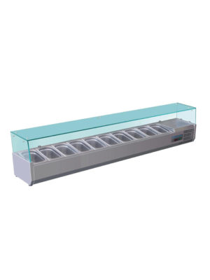 polar-g611-servery-preparation-unit