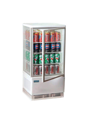 polar-g619-white-display-fridge