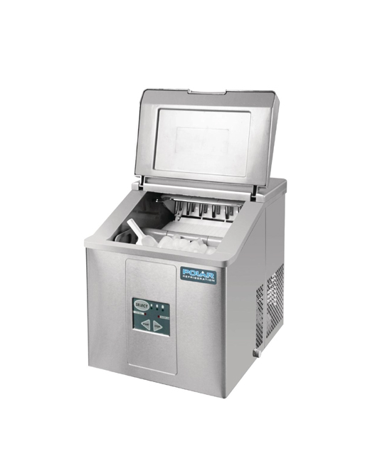 polar-g620-ice-machine