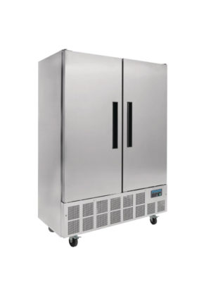 polar-gd879-stainless-steel-fridge