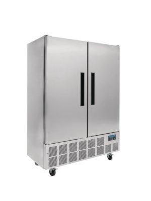 polar-gd879-stainless-steel-fridge