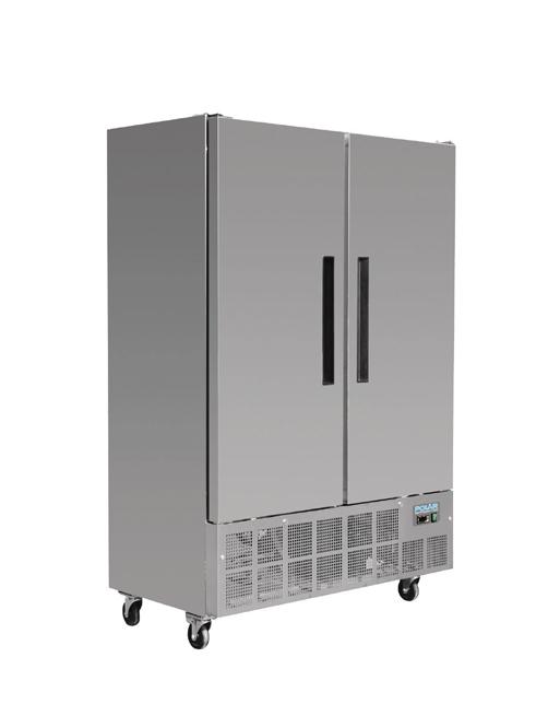 polar-gd880-stainless-steel-freezer