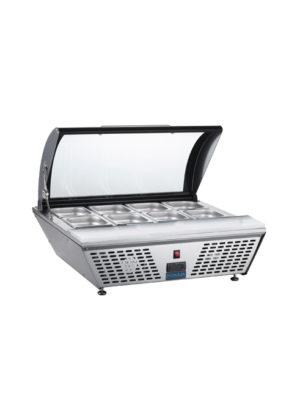 polar-gl178-refrigerated-countertop-servery