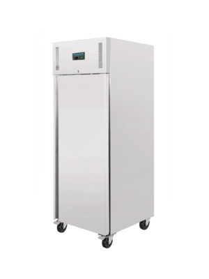 polar-u632-stainless-steel-fridge