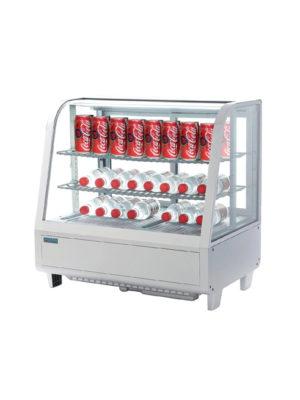 refrigerated-serveover-polar-cc666-white-laminated-multideck-display