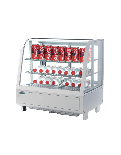 refrigerated-serveover-polar-cc666-white-laminated-multideck-display