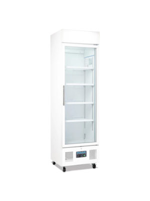 upright-display-fridge-polar-dm076-white-laminated-single-glass-door