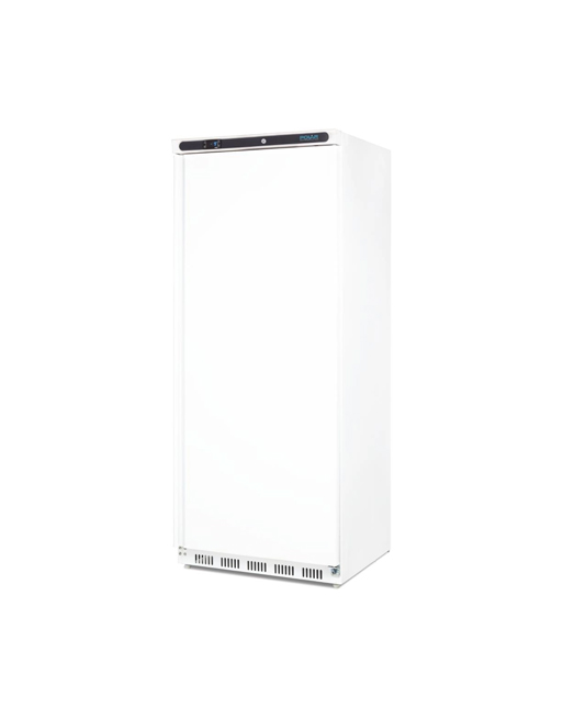 upright-freezer-polar-cd615-white-laminated-single-solid-door